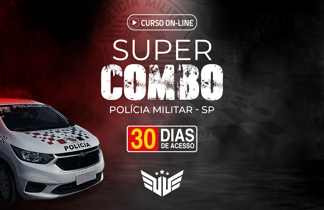 Super Combo | PM-SP - 30 dias